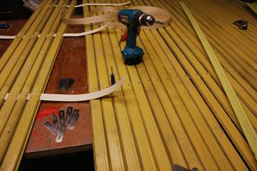 aufarbeitung von holzrolll den umbau von holz roll den. Black Bedroom Furniture Sets. Home Design Ideas